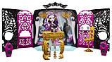 Кукла Монстер Хай Спектра и игровой набор 13 Желаний, фото 2