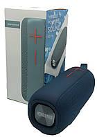Портативная колонка Bluetooth HOPESTAR P15 PRO Синий, фото 1