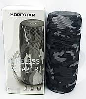 Портативная колонка Bluetooth HOPESTAR P21 Камуфляж, фото 1