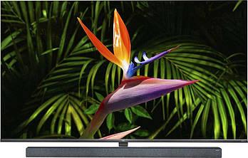 Телевизор TCL 65X10 ( PPI 3200 / 4K / Android / Smart TV / Mini LED / 600 Кд / Wi-Fi / DVB-C/T/S/T2/S2)