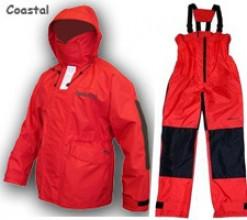 Одяг для яхтингу