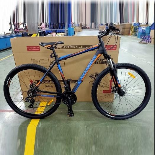 """Велосипед Crosser Grim 29"""" х21"""""""