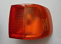 Audi A6 C4 (94-97) фонарь задний угловой жолтый прав.