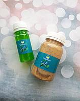 Кератин NATUREZA Cafe Verde 100 мл + 40 мл шампуню
