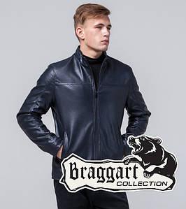 Braggart Youth | Куртка осенняя 2825 темно-синий