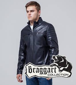 Braggart Youth | Куртка осенняя 3645 темно-синий
