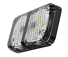 Дверная автомобильная лампа Baseus Warning Light 2 шт. Черный (CRFZD-01), фото 2