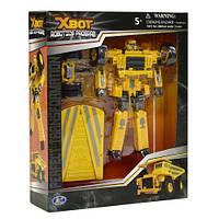 """Трансформер """"Xbot"""", трансформер,роботы трансформеры,роботы,игрушки для мальчиков"""