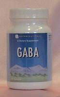 ГАБА / GABA ВитаЛайн / VitaLine Природный транквилизатор 240 капсул