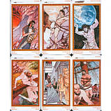 Таро Мифы Олимпа — Olympus Tarot, Лука Раймондо, ANKH, фото 3