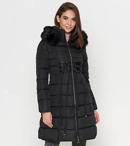 Tiger Force 1816 | тепла Жіноча куртка чорна 44 (XS) 50 (L)