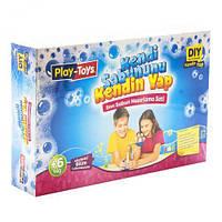 """Набор """"Фабрика мыла: сделай сам"""", Play Toys, наборы для творчества,детский пластилин,тесто для лепки"""