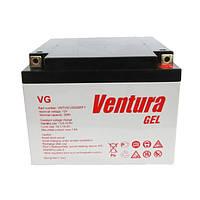 Аккумулятор Ventura VG 12- 9 Gel (GEL,12В, 9Ач)