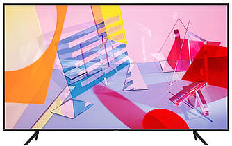 """Телевізор 75"""" Samsung Q60T (QE75Q60TAUXUA)"""