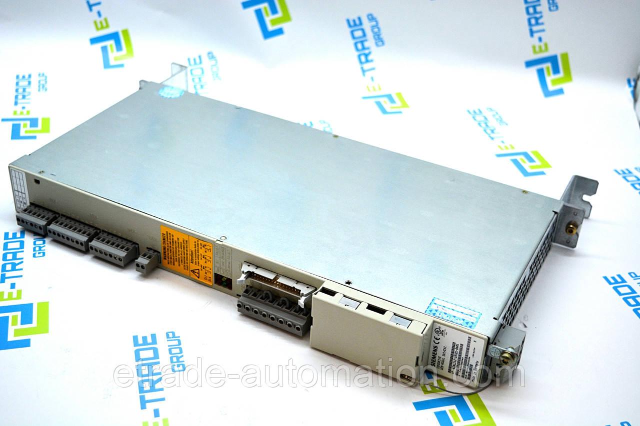 Модуль Siemens 6SN1112-1AC01-0AA1