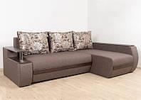 """Кутовий диван """"Токіо"""" від Вірконі 245см, фото 1"""
