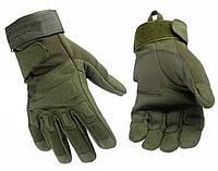 Перчатки тактические , полнопальцевые HELLSTORM