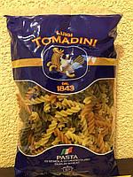 Макароны Luigi Tomadini №82 Fusilli Tric 500г