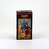 Таро Майя / Mayan Tarot, Сильван Алазии, ANKH, фото 2