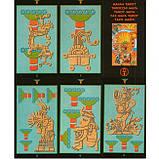 Таро Майя / Mayan Tarot, Сильван Алазии, ANKH, фото 3
