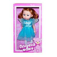 """Кукла """"Angela baby"""", Dong Huan, куклы,игрушки для девочек,детские игрушки"""