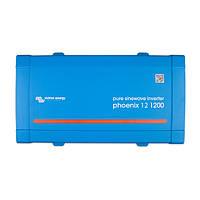 Солнечный автономный инвертор Victron Energy Phoenix Inverter 12/1200 230V SCHUKO
