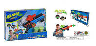 """Набор с автоматом """"Slime Rifle"""", детские пистолеты и автоматы,игрушки для мальчиков,детские пистолеты,детские"""