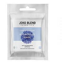 Успокаивающая гидрогелевая маска Cornflower Glow Joko Blend