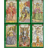 Таро Мастера / Tarot of the Master, ANKH, фото 2