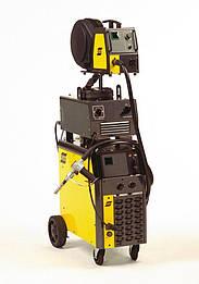 Сварочный аппарат с выносным подающим механизмом Origo Mig 410 V/A ESAB