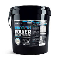 Протеин BioTech Protein Power 4 кг