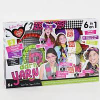"""Набор для вязания """"Fashion Aileen"""", вязаные,набор для плетения,детские наборы творчества,наборы для творчества"""