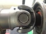 Ремонт карданов RENAULT: Scenic RX-4 и Kengoo, фото 2