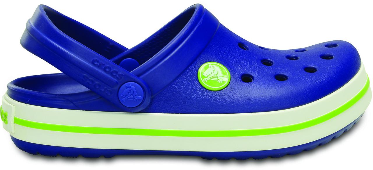 Крокси Крокбенд Сабо Crocs Crocband Kids
