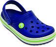 Крокси Крокбенд Сабо Crocs Crocband Kids, фото 2