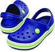 Крокси Крокбенд Сабо Crocs Crocband Kids, фото 4