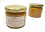 Мед с пыльцой и нативным маточным молочком 400 грамм, фото 2