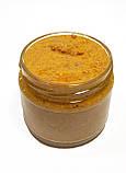 Мед с пыльцой и нативным маточным молочком 400 грамм, фото 3