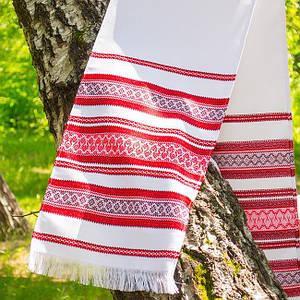 Рушник на свадьбу для связывания рук 190 см.