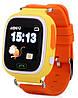 Смарт-часы Smart Baby Watch Q90 Yellow
