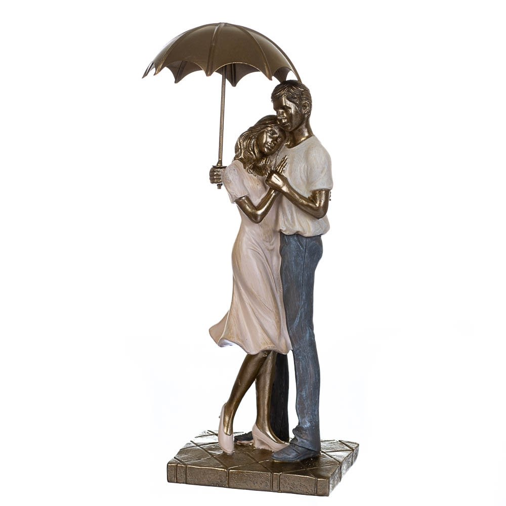 Статуэтка Lefard Влюбленная пара 28 см 12007-003