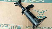 Домкрат 2т резьбовой, винтовой УАЗ, С/О (подъём 250-490мм) ЧУГУН ( покупн. Ульяновск)