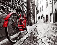 """Картина по номерам. Art Craft """"Итальянский акцент"""" 40*50 см 11211-AC, картины по номерам,раскраски с"""