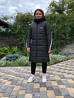 Зимнее подростковое пальто АКС-205, фото 1