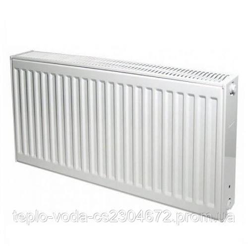 Радиатор стальной Aquatronic 500х600 22 тип боковое подключение