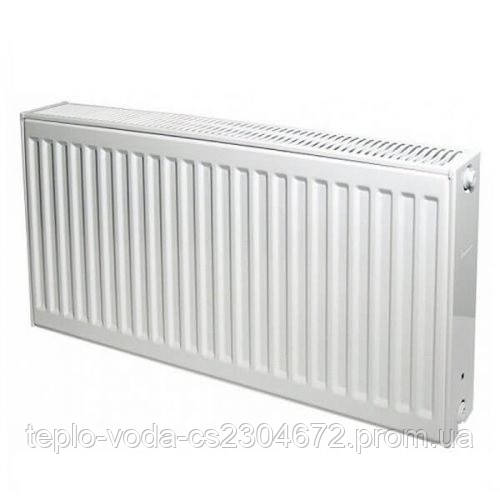 Радиатор стальной Aquatronic 500х900 22 тип боковое подключение