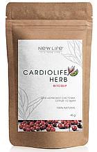 Фітозбір для нервової системи, серця і судин - Cardiolife Herb