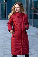 Модное женское пальто-куртка Пандора весна-осень 46-56 разные расцветки