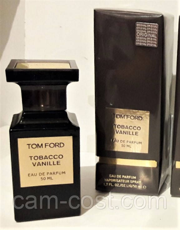 TOM FORD Tobacco Vanille EDP 50 мл