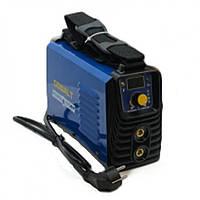 Сварочный инверторный аппарат Искра Профи 315 DК MMA Cobalt